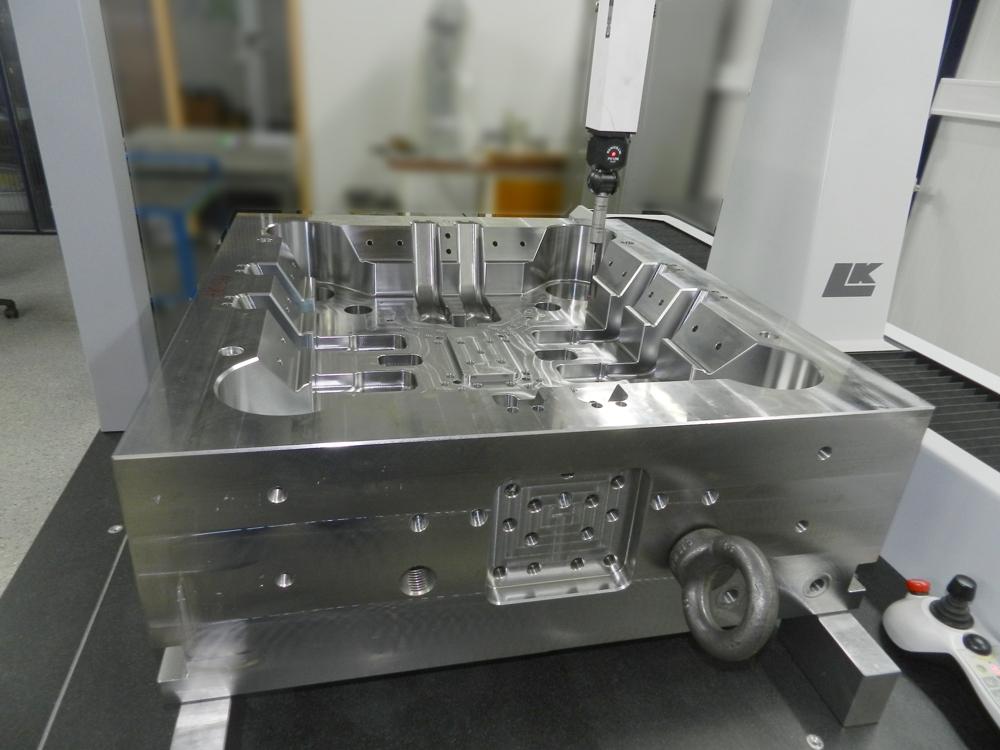 Technische Kontrolle / Qualitätskontrolle